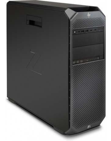 HP Z6 G4 Workstation,16GB DDR4,1TB SSD,Intel Xeon 4112 2.60GHz, AMD FirePro W2100 2GB,Win10Pro