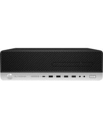 HP EliteDesk 800 G3 SFF, i5-7500 3.40GHz, 8GB, 256GB SSD, Win10 Pro