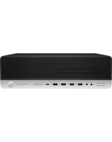 HP EliteDesk 800 G3 SFF, i5-6500 3.20GHz, 8GB DDR4, 256GB SSD, Win10 Pro