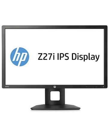 HP  Z Display Z27i 27'' LED-Backlit IPS Monitor, Black