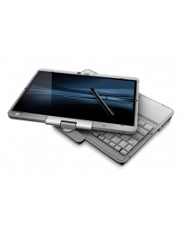 "HP EliteBook 2730P intel core 2 DUO L9400 1,86GHz 4GB DDR3 80GB SSD 12.1"""