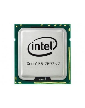 Intel Xeon Processor 12C E5-2697v2 2.70Ghz