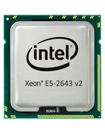 Intel Xeon 6C E5-2643v2 3.5GHz