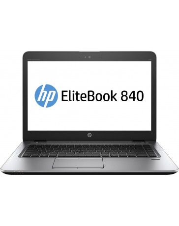 "HP EliteBook 840 G2,  i7-5600U 2.60 GHz, 8GB, 240GB SSD,14"", Win 10 Pro"