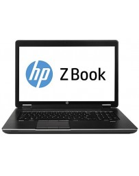HP Zbook 17 i7-4900MQ 2.80GHz , 32GB, 512GB SSD, Quadro K3100M, Win 10 Pro