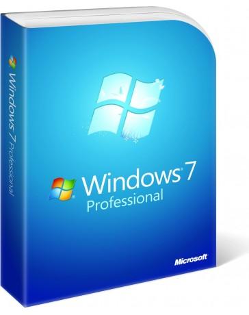 Microsoft Windows 7 Pro