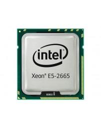 Intel Xeon Processor 8C E5-2665 (20M Cache, 2.4GHz) - Refurbished
