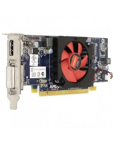 Dell AMD Radeon HD 7470 1GB PCIe 1xDVI 1xDP - Refurbished
