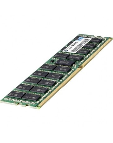HP 16GB DDR4 PC4-19200 2400 Mhz ECC Reg - Refurbished