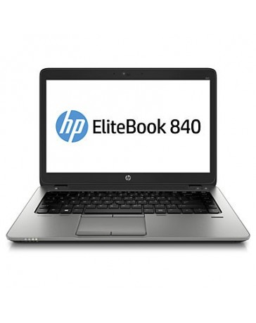 HP Elitebook 840 G1 Intel Core I5-4300u, 8GB DDR3,256GB SSD,No Optical,Win 10 Pro
