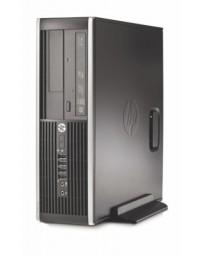 HP Elite 8200 SFF i3-2100 3.1GHz 4GB DDR3 250GB SATA