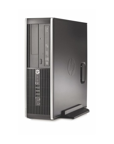 HP Elite 8200 SFF i3-2100 3.1GHz 4GB DDR3 250GB SATA
