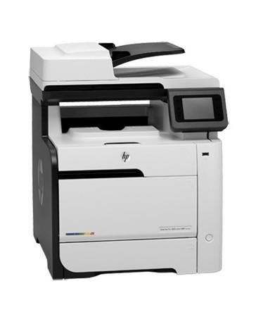 Color Laserjet PRO 400 M475DN