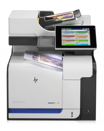 HP Laserjet Enterprise 500 Color MFP