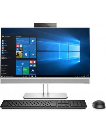 HP EliteOne 800 G3 AIO, i5-6500 3.20 GHz, 8GB , 128GB SSD, 23.8 inch, 1920x1080 FHD, Win 10 Pro