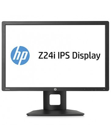 HP Z Display Z24i IPS LED Backlit