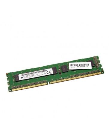 HP 2GB DDR3 1Rx8 PC3-14900E 1866MHz ECC - Refurbished