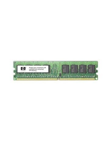 HP 2GB DDR3 2Rx8 PC3-10600E 1333MHz ECC - Refurbished