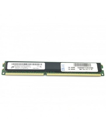 IBM 8GB DDR3 2Rx4 PC3-8500R 1066MHz 1.5V ECC Reg VLP - Refurbished