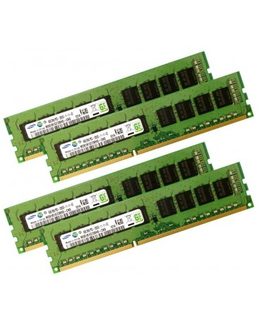 Generic 1GB DDR3 PC3-8500E 1066MHz 1.5V ECC - Refurbished