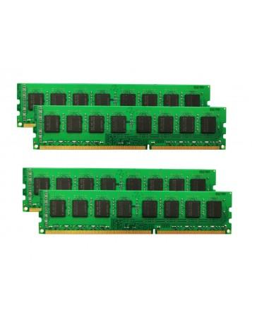 Generic 4GB DDR3 PC3-12800E 1600MHz 1.5V ECC - Refurbished