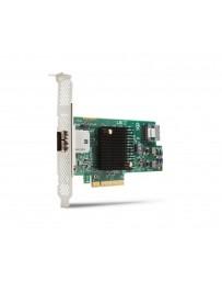 HP SPS-Card LSI 9217-4i4e SAS6Gb/s RAID - Refurbished