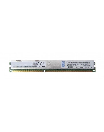 Lenovo 16GB DDR3 PC3-14900R 1866MHz ECC Reg VLP - Refurbished