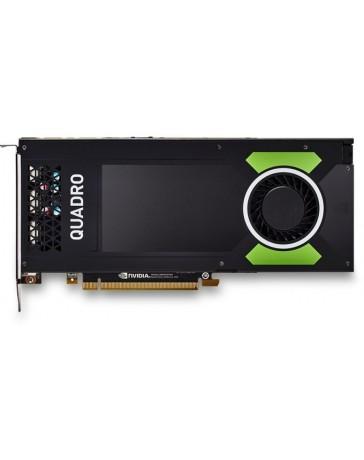 NVIDIA Quadro P4000 8GB GDDR5, 4x DisplayPort
