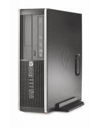 HP 8200 Elite SFF QC i5-2400 3.1GHz, 4GB DDR3 120GB SSD