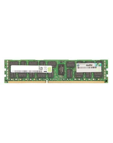 HP 8GB DDR3 1Rx4 PC3-14900R 1866MHz 1.5V CL13 ECC Reg - Refurbished