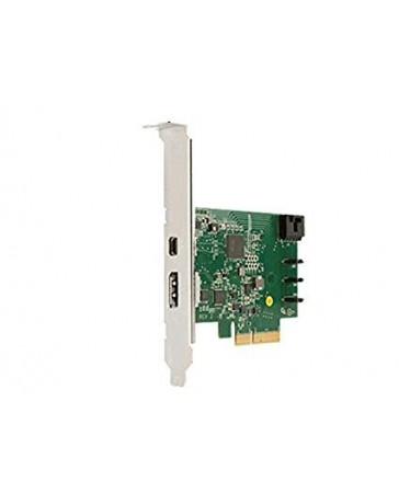 HP Thunderbolt-2 PCIe 1-port I/O Card Interfaceadapter kenmerken