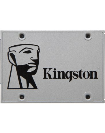Kingston SSDNow UV400 - 240GB Solid state drive