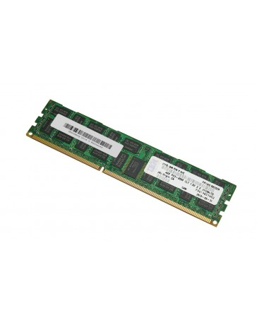 IBM 4GB DDR3 4Rx8 PC3-8500R 1066MHz 1.5V CL7 ECC Reg - Refurbished
