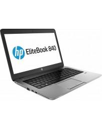 """HP EliteBook 840 G2,  i5-5300U 2.30 GHz, 8GB, 128GB SSD,14"""", Win 10 Pro"""