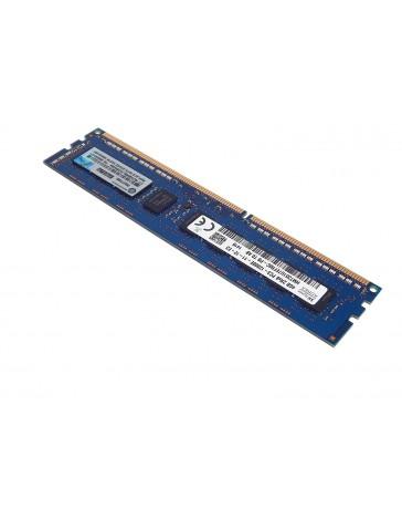 HP 4GB DDR3 2Rx8 PC3-12800E 1600MHz CL11 1.5V ECC - Refurbished