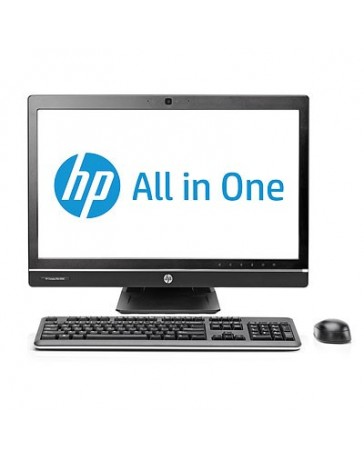 "HP Elite 8300 All IN ONE i5-3470 3.2GHz 23""FULL HD, 8GB DDR3,  500GB HDD, Win 10 Pro"