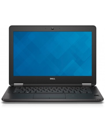 "Dell Latitude E7270 - 12.5"" Core i5 6300U 2.4GHz, 8GB RAM, 256GB SSD, Win 10 Pro"