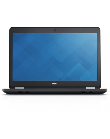 "Dell Latitude E5470 - 14"" Core i5 6300U 2.4GHz (3GHz), 8GB RAM, 256 GB SSD, Win 10 Pro"