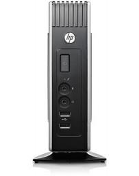 HP Flexible t510 - tower Eden X2 U4200 1 GHz - 4 GB - 16 GB
