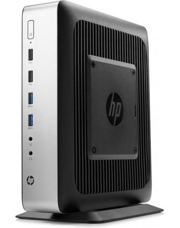 HP t730 - tower - R-series RX427BB 2.7 GHz 8 GB - 32 GB