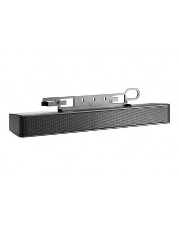 HP LCD Speaker Bar - Speaker