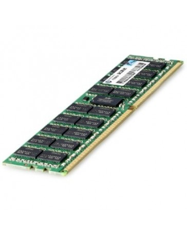 HP 4GB DDR3 4Rx8 PC3L-8500R 1066MHz 1.35V CL7 ECC Reg - Refurbished