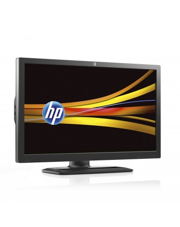 "HP ZR2740w 68,6 cm (27"") 2560 x 1440 Pixels Wide Quad HD LED Zwart"