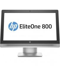 HP EliteOne 800 G2 AIO I5-6500 3.20GHz 8GB RAM, 240GB SSD, DVDRW, Win 10 Pro
