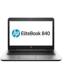 HP EliteBook 840 G3, Intel Core I7-6600U 2.60 Ghz, 8GB DDR4, 256GB SSD, Touchscreen Full HD, 14 Inch,  Win 10 Pro - Ref