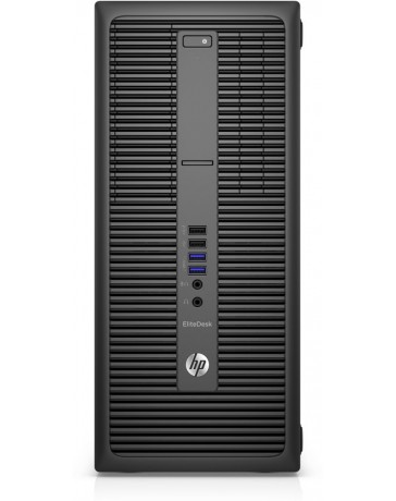 HP EliteDesk 800 G2 MT Intel Core i5-6500 3,20GHz, 8GB DDR4, 240GB SSD New, DVD, Win 10 Pro  Ref