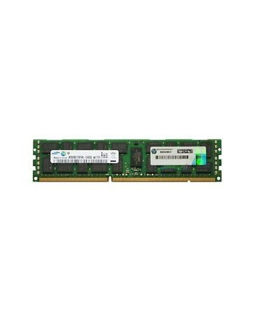HP 16GB DDR3 2Rx4 PC3-14900R 1866MHz 1.5V CL13 ECC Reg - Refurbished