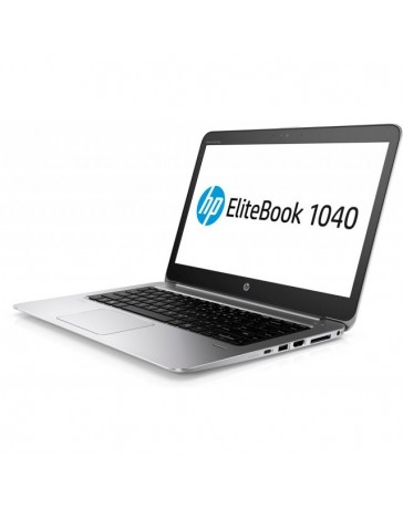 HP Elitebook Folio 1040 G1 I5-4300U 1.90GHz 4GB DDR3 256GB SSD/No Optical Win10 Pro