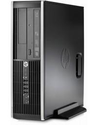 HP Elite 8300 SFF i5-3470 3.2GHz4GB DDR3 120GB SSD
