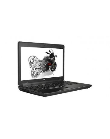 HP ZBook 15 G2 i5-4340M 2.90 MHz, 8GB DDR3, 240GB SSD/DVD, 15.6 inch FHD, Quadro K610M, Win 10 Pro Ref